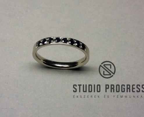 Eljegyzési gyűrű - studioprogress.hu
