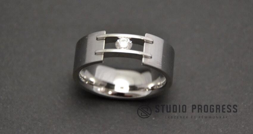 Mitől lesz tökéletes az eljegyzési gyűrű - studioprogress.hu