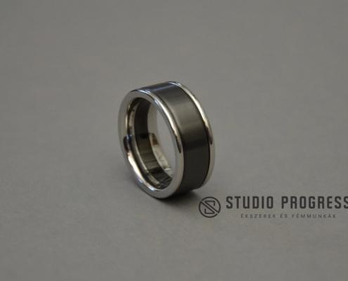 Titán férfigyűrű - studioprogress.hu
